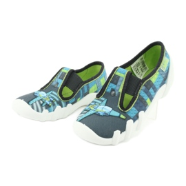 Dětská obuv Befado 290X192 5