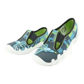 Dětská obuv Befado 290X192 3