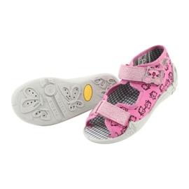 Dětská obuv Befado 242P103 8