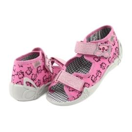 Dětská obuv Befado 242P103 7
