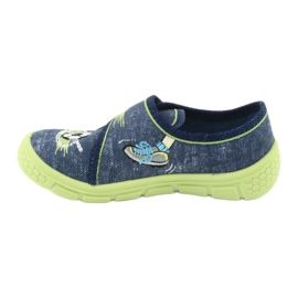Dětská obuv Befado 557P138 4