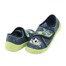 Dětská obuv Befado 557P138 5
