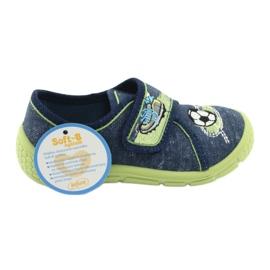 Dětská obuv Befado 557P138 8