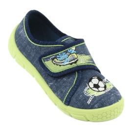 Dětská obuv Befado 557P138 2