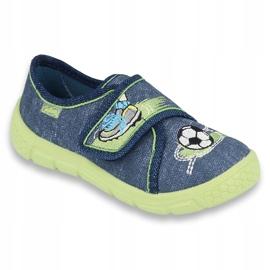Dětská obuv Befado 557P138 1