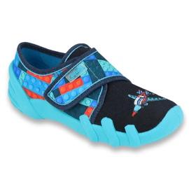 Dětská obuv Befado 273X283 1