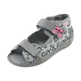 Dětská obuv Befado 242P102 2