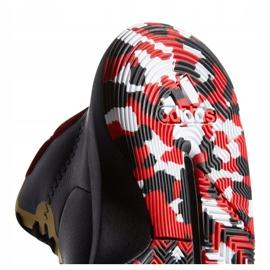 Boty Adidas Pro Bounce Madness 2019 M EH2394 černá černá 4