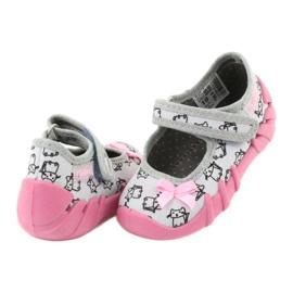 Dětská obuv Befado 109P198 5