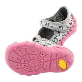 Dětská obuv Befado 109P198 7
