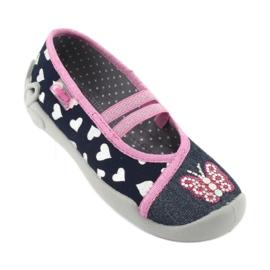 Dětská obuv Befado 116X268 2