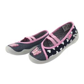 Dětská obuv Befado 116X268 4