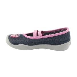Dětská obuv Befado 116X268 3