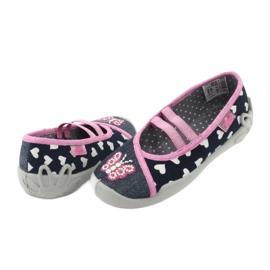 Dětská obuv Befado 116X268 5