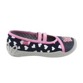 Dětská obuv Befado 116X268 1