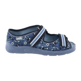 Dětská obuv Befado 969Y141 1