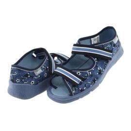 Dětská obuv Befado 969Y141 5