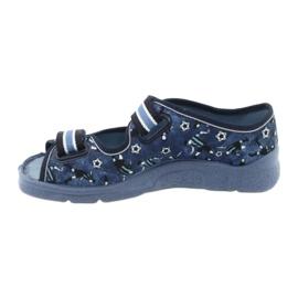 Dětská obuv Befado 969Y141 3