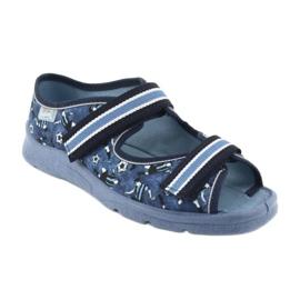 Dětská obuv Befado 969Y141 2