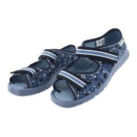 Dětská obuv Befado 969Y141 4