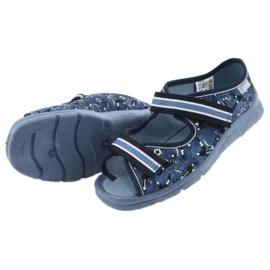 Dětská obuv Befado 969Y141 6