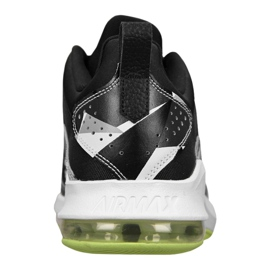 Obuv Nike Air Max Alpha Trainer 2 M AT1237-009 černá 3