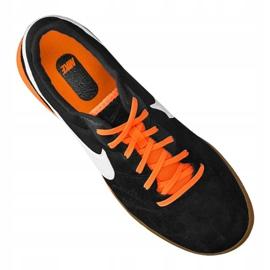 Obuv Nike Premier Ii Sala M AV3153-018 černá černá 3