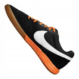 Obuv Nike Premier Ii Sala M AV3153-018 černá černá 5