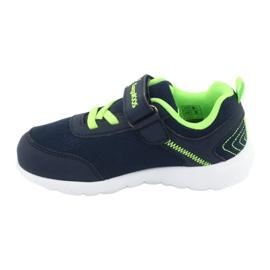 Lehká sportovní obuv KangaROOS 02050 navy blue 2