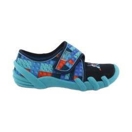 Dětská obuv Befado 273X283 2