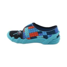 Dětská obuv Befado 273X283 4