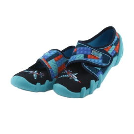 Dětská obuv Befado 273X283 5