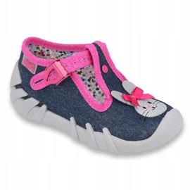 Dětská obuv Befado 110P379 1