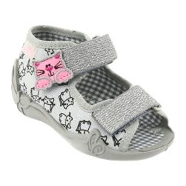 Dětská obuv Befado 242P102 1