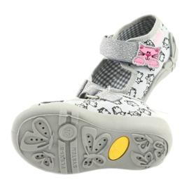 Dětská obuv Befado 242P102 5