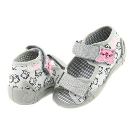 Dětská obuv Befado 242P102 4