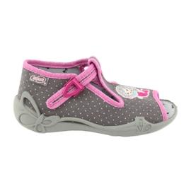 Dětská obuv Befado 213P114 1
