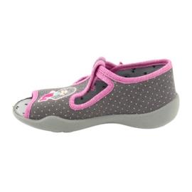 Dětská obuv Befado 213P114 3
