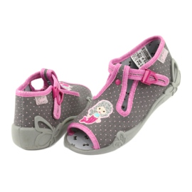 Dětská obuv Befado 213P114 5