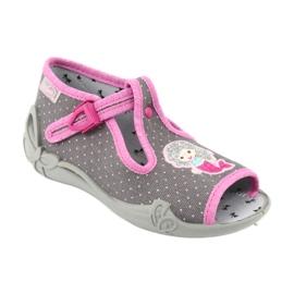 Dětská obuv Befado 213P114 2