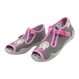 Dětská obuv Befado 213P114 4