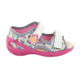 Dětská obuv Befado 065X135 1