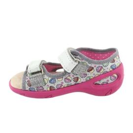 Dětská obuv Befado 065X135 3