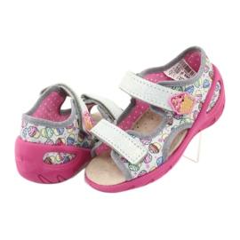 Dětská obuv Befado 065X135 5