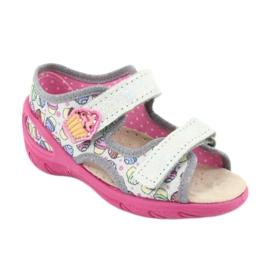 Dětská obuv Befado 065X135 2