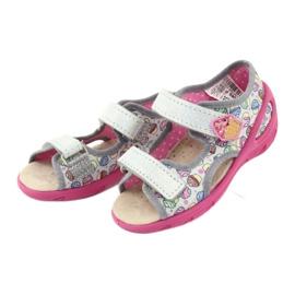 Dětská obuv Befado 065X135 4
