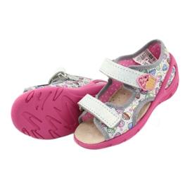 Dětská obuv Befado 065X135 6