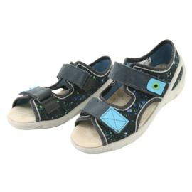 Dětské boty Befado pu 065X127 4