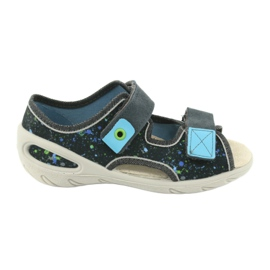 Dětská obuv Befado pu 065P127 1