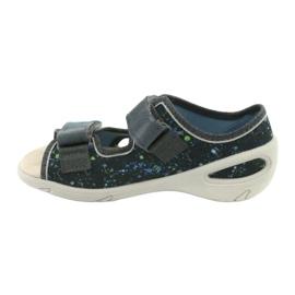 Dětská obuv Befado pu 065P127 3